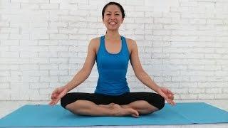Wave Yoga リラックス