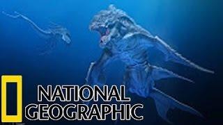 National Geographic Documentary -  Sea Monsters -  Deep Ocean