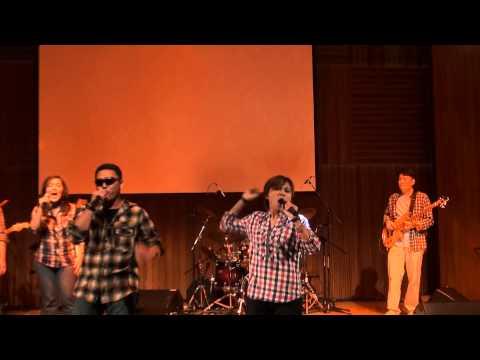 U92 Band And Bobotoh Festival Band Alumni Itb 2013