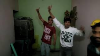 Sunny Deepu Gora funny videos
