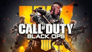 Call of Duty: BLACK OPS 4 LIVE! (BLACKOUT and MULTIPLAYER)