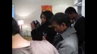 Maahi Video Making (2012)