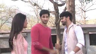 Yuvi turns positive, helps Kunj and Twinkle in Tashan-e- Ishq