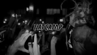 Fat Nick ft Pouya - Fat Camp (Prod. Dirty Vans)