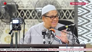 "Jadi Trend Di Kalangan ""Orang Mengaji"" 🙄😧  | Ustaz Dato Shamsuri Hj Ahmad"