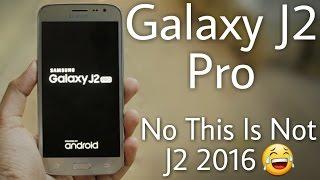 Galaxy J2 Pro Review   Samy's 2017 Budget Joke