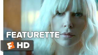 Atomic Blonde Featurette - Fight Like a Girl (2017) | Movieclips Coming Soon
