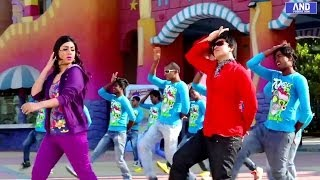 FIFA World Cup 2014 Theme Song- We Are One - Bangla Movie Version
