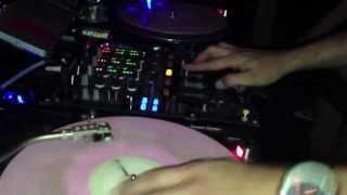 DJ LENNY DUCANO AT EDEN HOLLYWOOD X GAMES AFTER PARTY 8-2-13
