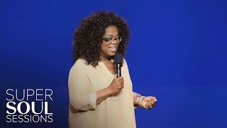 The One Thing Oprah Wants You to Do | SuperSoul Sessions | Oprah Winfrey Network