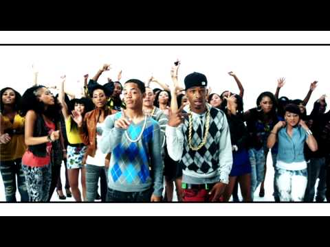 New Boyz Ft. Ray J Tie Me Down OFFICIAL Music Video HQ Skee.TV