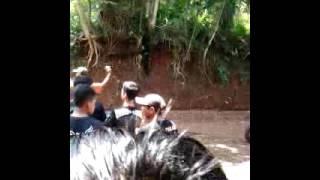 Trail adventure situmdala rancah ciamis