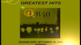 ub40 greatest hits.album