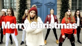 Video Dance Program - Christmas (stage de danse street ados Sabrina Lonis)