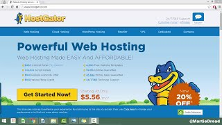 How To Install WordPress on Hostgator 2016 (Step by Step)
