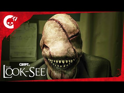 LOOK-SEE | CHRONOLOGICAL SUPERCUT | Scary Horror Series | Crypt TV