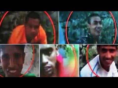 Xxx Mp4 Gang Rape Video Shared On WhatsApp Help Trace These Men 3gp Sex