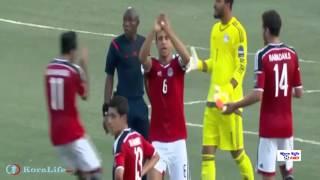 اهداف مباراة مصر و نيجيريا 2-2 الاهداف الكامله [2-12-2015] كأس الامم الافريقيه تحت 23 سنة