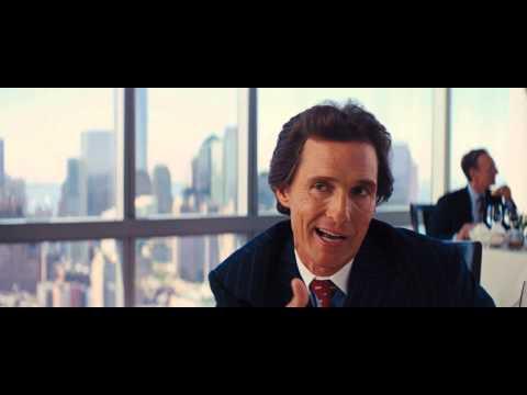 Xxx Mp4 Wolf Of Wallstreet Matthew McConaughey FULL SCENE HD 3gp Sex