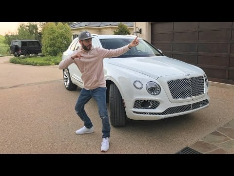 TRYING TO GET MY WIFE A BENTLEY BENTAYGA!