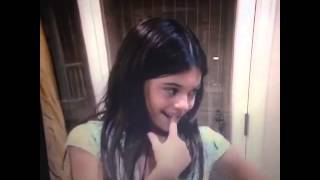 Young Kylie jenner dancing like a stripper