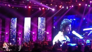 Arijit Singh Live in Dhaka