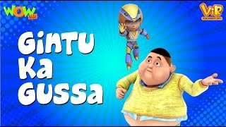 Gintu Ka Gussa - Vir: The Robot Boy WITH ENGLISH, SPANISH & FRENCH SUBTITLES
