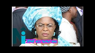 2019: Why Patience Jonathan will be happiest if PDP wins – Presidency