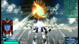 Macross Ace Frontier - SDF Era - Mission 15 - Part B