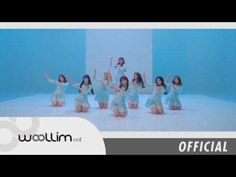 러블리즈 Lovelyz 지금 우리 Official MV