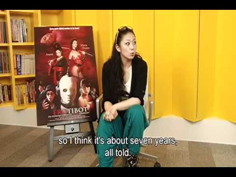 Xxx Mp4 Asami Interview Monster Pictures Amp The Fantastic Asia Film Festival 3gp Sex
