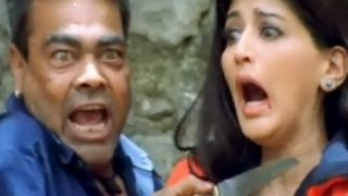 Love Ke Liye Kuch Bhi Karega - Part 13 Of 13 - Saif - Fardeen - Aftaab - Comedy Movies