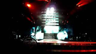 Madonna - The Sweet Machine & Candy Shop (Sticky and Sweet Tour 2009, Belgrade)