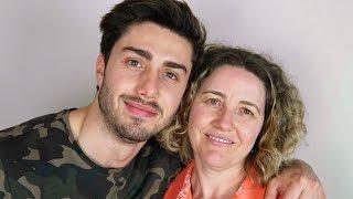 Annem 12 Kilo Verdi!! 🙍 | Anneler Günü Özel Video