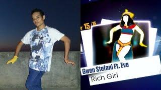 Just Dance 2014 - Rich Girl | 5 Stars