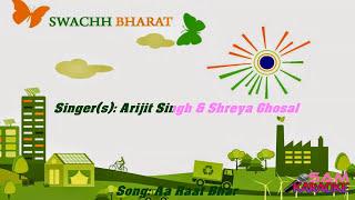 Aa Raat  Bhar _ Arijit Singh Karaoke Sam karaoke