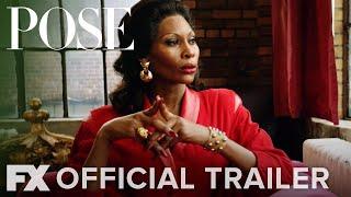 Pose   Season 1: Official Trailer [HD]   FX