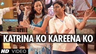 Katrina Ko Kareena Ko Video Song | Enemmy | Suniel Shetty Kay Kay Menon, Johny Lever