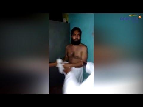 Bijnor Jama Masjid imam caught with a woman, watch video   वनइंडिया हिन्दी