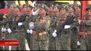 Việt Nam đòi Mỹ 'lại quả' từ các hợp đồng mua vũ khí