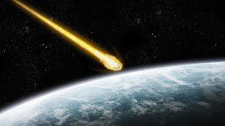 क्या होगा पृथ्वी का जब उससे 1 KM की उल्का टकरायेगी? What would happen if 1 KM asteroid hit the earth
