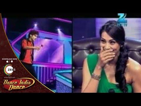 Xxx Mp4 UNBELIEVABLE Raghav Proposed Bipasha Basu In Slow Motion Dance India Dance Season 3 3gp Sex