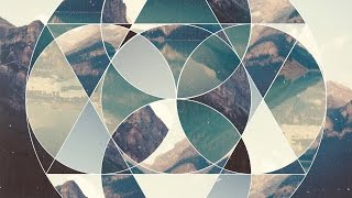How To Make a Geometric Collage using Adobe Illustrator & Adobe Photoshop