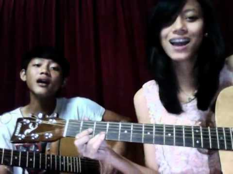 Kamu (Coboy Junior) Cover by Listy & Gungde
