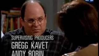 Seinfeld: No Sex