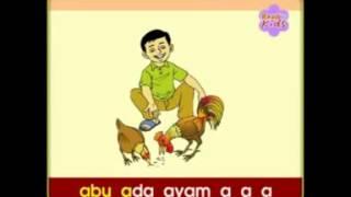 Abu Ada Ayam