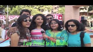 PROUD SINDHIS  - SINDHI GIRLS OF THANE, MUMBAI, INDIA