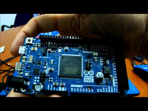 arduino control_structures while Programming Library