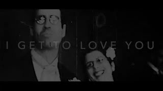 RUELLE - I Get To Love You (Official Lyric Video)