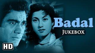 All Songs Of Badal (1951) (HD) - Madhubala - Prem Nath - Purnima - Shankar Jaikishan - Hindi Songs
